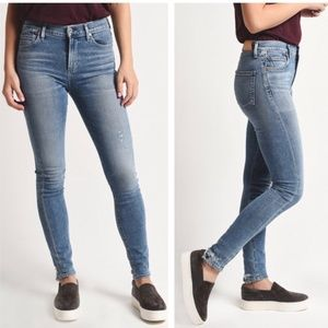 Citzens of Humanity Rocket High Rise Skinny Jeans